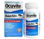 Ocuvite Adult 50  Lutein & Omega 3 Eye Vitamin & Mineral Supplement Softgels - 50ct