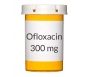 Ofloxacin 300mg Tablets