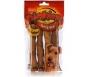 Hartz® Oinkies Bacon Pig Twists- 4ct
