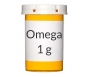 Omega-3 Acid Ethyl Esters 1gm Gelcaps