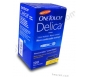 OneTouch Delica 33 Gauge(EXTRA-FINE) Lancets - 100 Lancets