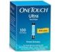 OneTouch Ultra Diabetic Test Strips - 100 Strips
