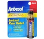 Anbesol Maximum Strength Instant Pain Relief  - .41 fl oz