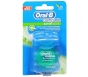 Oral- B Complete Satinfloss Dental Floss, Mint- 55yd