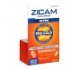 Zicam Cold Remedy RapidMelts Quick Dissolve Tablets, Orange Cream- 18ct