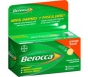 Berocca Effervescent Tablets, Orange- 2ct