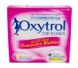 Oxytrol For Women Overactive Bladder Patches - 4ct