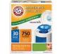 Munchkin Arm & Hammer Diaper Pail Bag Refills- 30ct