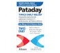 Pataday Twice Daily Allergy Relief Eye Drop- 5ml