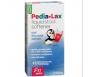 Fleet Pedia-Lax Liquid Stool Softener (Fruit Punch) - 4 oz
