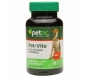 Pet Natural Care  Pet-Vite For Dogs- 75ct