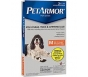 PetArmor Flea & Tick Protection for Dogs 23-44lbs, 3ct