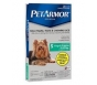 PetArmor Flea & Tick Protection for Dogs 4-22lbs, 3ct