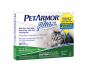 PetArmor Plus Flea and Tick for Cats 1.5lbs or more, 3ct