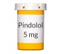 Pindolol 5mg Tablets