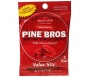 Pine Bros. Original Softish Throat Drops, Wild Cherry- 32ct