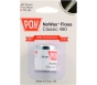POH Dental Floss Un-Waxed 100 Yards