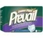 "Prevail Super Plus Protective Underwear, Small/Medium (34"" - 44"") - 72/Case- BACK ORDERED 7-26"