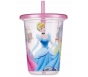 The First Years Disney Princess Take & Toss Straw Cups, 10oz - 3ct