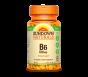 Sundown Naturals B6 Vitamin Supplement Tablets, 100mg, 150ct