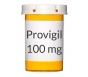 Provigil (Generic Modafinil) 100mg Tablets