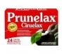 Prunelax Ciruelax Natural Laxative Regular Tablets- 24ct