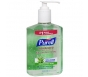 Purell Advanced Hand Sanitizer Pump, Aloe- 8oz