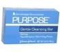 Purpose Gentle Cleansing Bar - 3.6oz