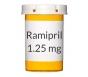 Ramipril 1.25 mg Capsules