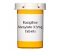 Rasagiline Mesylate 0.5mg Tablets