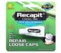 Dentist On Call Recapit Dental Repair Cement Kit - 8 repairs
