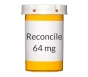 Reconcile 64 mg Chewable Tablets - Vet Rx