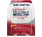 Mucinex Fast-Max Severe Congestion & Cough Caplets- 20ct