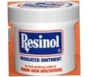Resinol Topical Analgesic/Skin Protectant Medicated Ointment - 3.3 oz