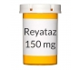 Reyataz (Atazanavir) 150mg Capsules - 60 Count Bottle