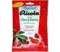 Ricola Herb Throat Drops Natural Cherry Honey 24 Each