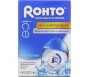 Rohto Ice Cooling Eye Drops Multi-Symptom Relief - 0.4 fl oz bottle