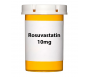 Rosuvastatin 10mg Tablets