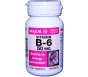 Vitamin B-6 50mg Tablets 100ct