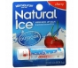 Natural Ice Lip Balm Cherry SPF 15 Mentholatum - 0.15 oz tube