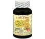 """Nature's Blend Life-Line """"Honey Bears"""" Chewable Multivitamin with Iron & Zinc, Tablet, 100ct"""