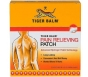"""Tiger Balm Pain Relieving Patch 4"""" x 2.75""""- 5 Ct"""