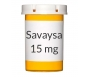 Savaysa 15mg Tablets