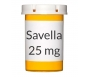 Savella 25mg Tablets