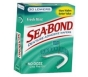 Sea Bond Denture Adhesive Wafers Fresh Mint Lowers - 30