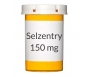 Selzentry 150mg Tablets - 60 Count Bottle