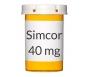 Simcor 1000-40mg Tablets