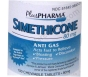 Simethicone Extra Strength Anti Gas (125mg) - 60 Chewable Tablets