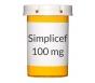 Simplicef 100 mg Tablets