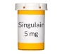 Singulair 5mg Chewable Tablets